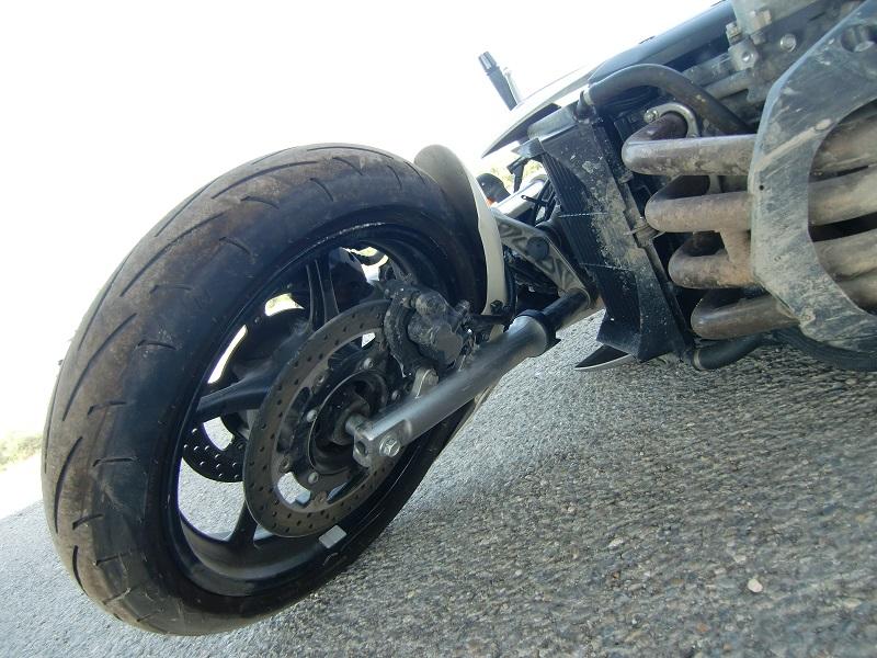 Demanda para la investigación objetiva e imparcial de accidentes de tráfico de motociclistas