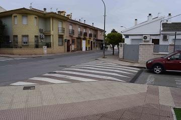 Solicitud de auxilio a la Defensora del Pueblo ante el alcalde y su cortijo en Torres de Cotilllas (Murcia)