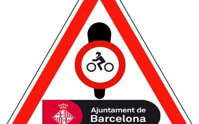 Manifestación Barcelona. Convocatoria 1ª reunión