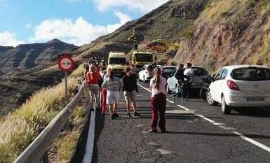 IMU Denuncia a la D.G.T. por 4 compañeros motoristas muertos